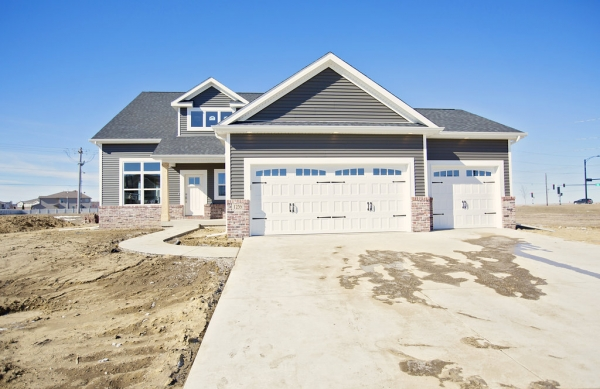 New Home Builders in Champaign, IL