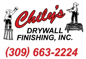 Chily's Drywall Finishing Inc