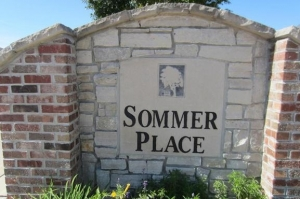 Sommer Place